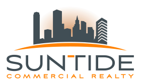 Suntide Commercial Realty Minneapolis logo